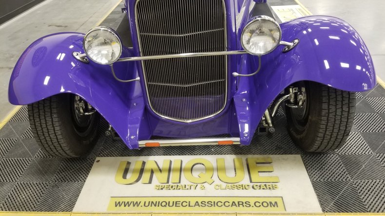 1931 Ford Model A 19