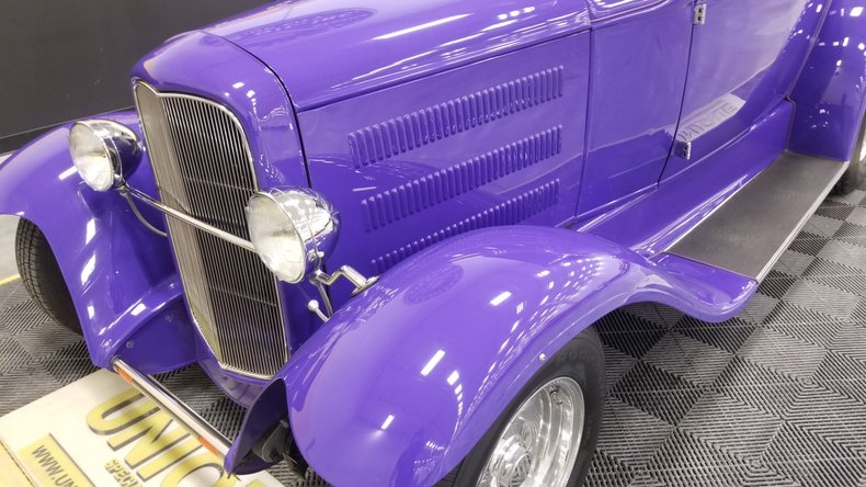 1931 Ford Model A 21
