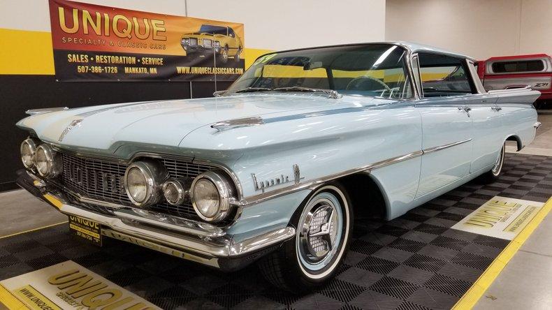 1959 Oldsmobile Dynamic 88