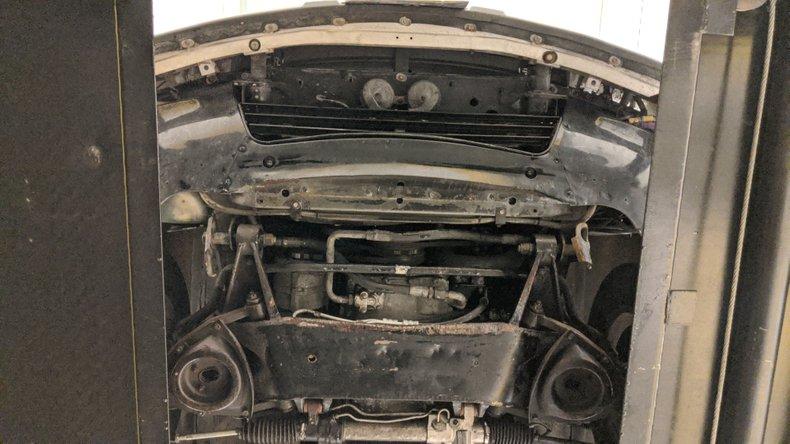 1992 Jaguar XJS V12 Convertible 95