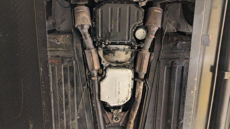 1992 Jaguar XJS V12 Convertible 96