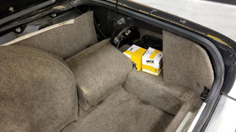 1992 Jaguar XJS V12 Convertible 69