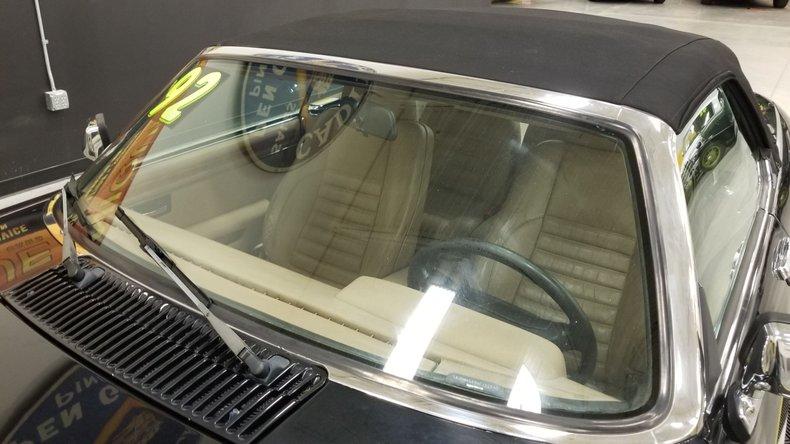 1992 Jaguar XJS V12 Convertible 19