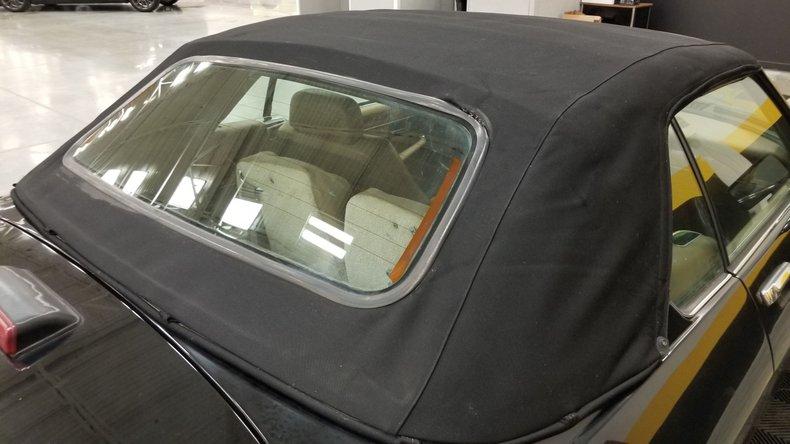 1992 Jaguar XJS V12 Convertible 22
