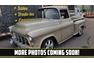 For Sale 1955 Chevrolet 3100 Pickup