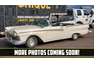 For Sale 1957 Ford Fairlane 500