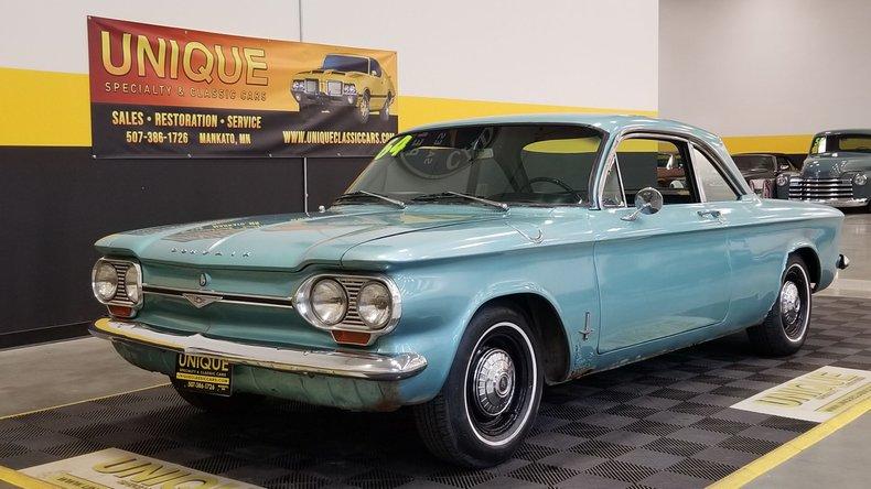 1964 Chevrolet CORVAIR 900