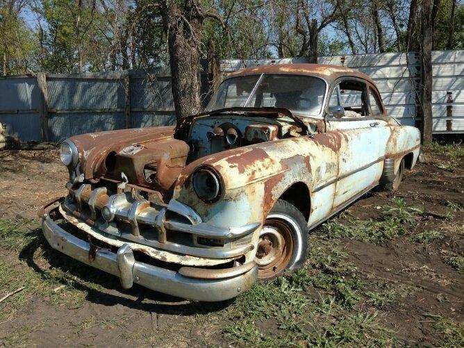 1950 Pontiac SILVER STR