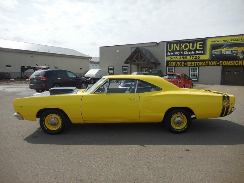 1968 Dodge Superbee