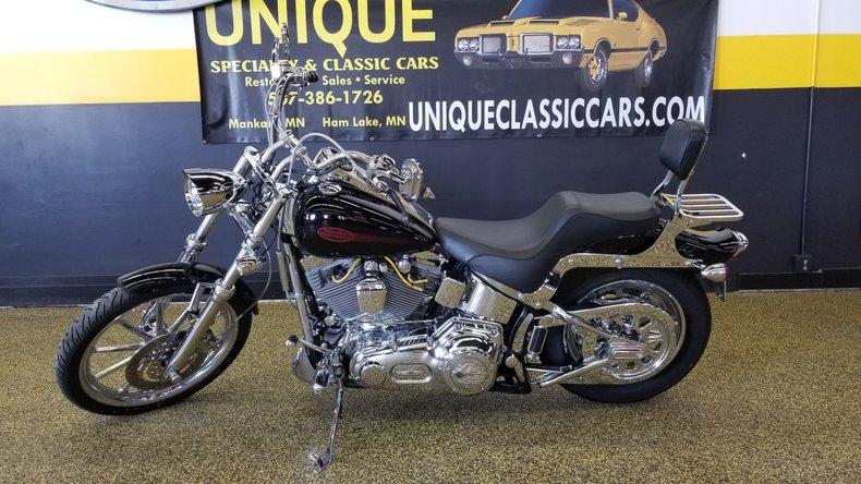 2004 Harley-Davidson Standard
