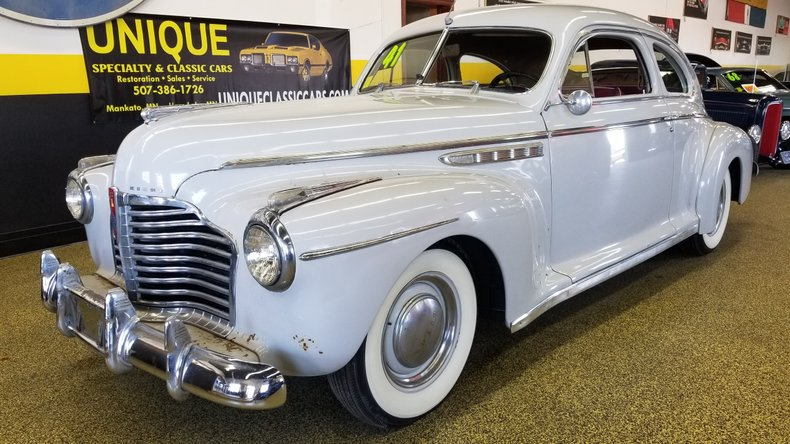 1941 Buick Special For Sale