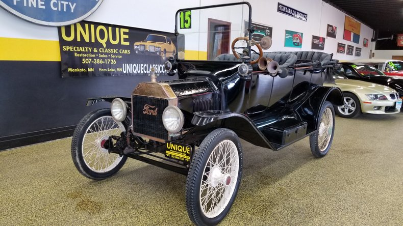 1915 Ford Model T For Sale