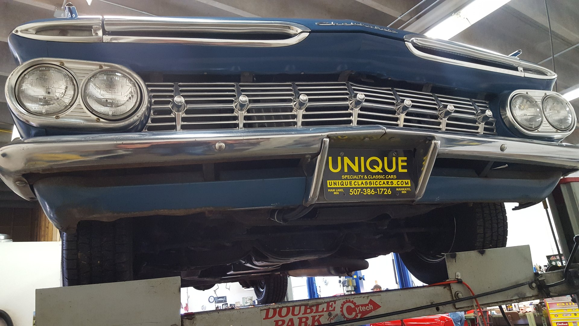 1959 Chevrolet Impala 4 Door Sedan for sale #88406 | MCG