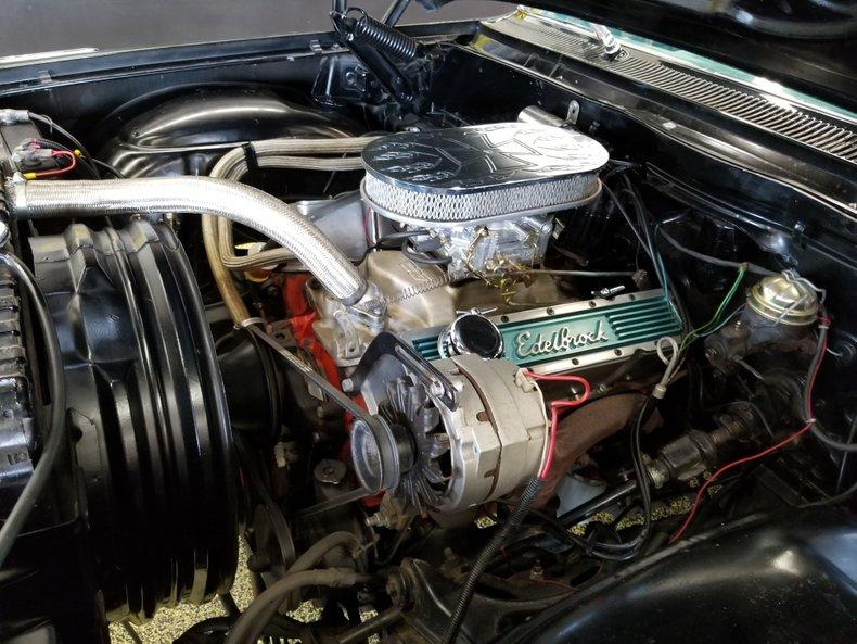 1962 Chevrolet Impala 35