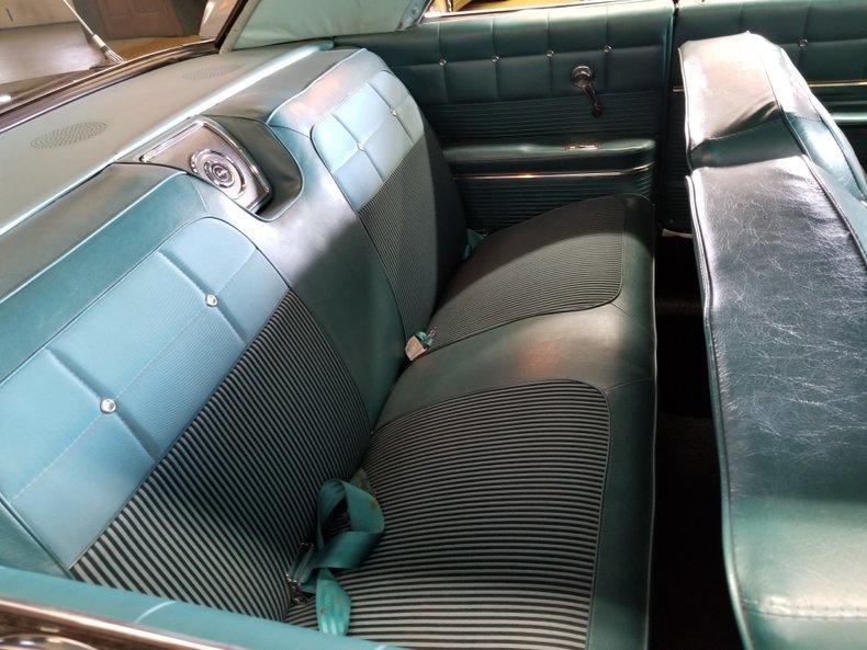 1962 Chevrolet Impala 28