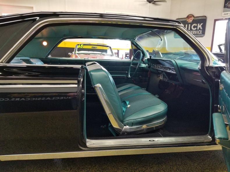1962 Chevrolet Impala 27