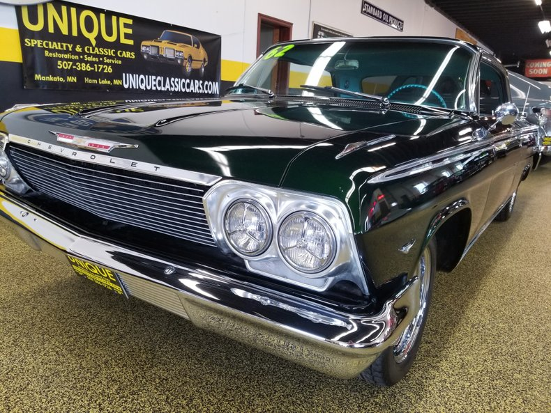 1962 Chevrolet Impala 2
