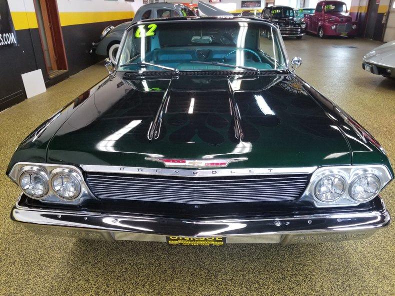 1962 Chevrolet Impala 4