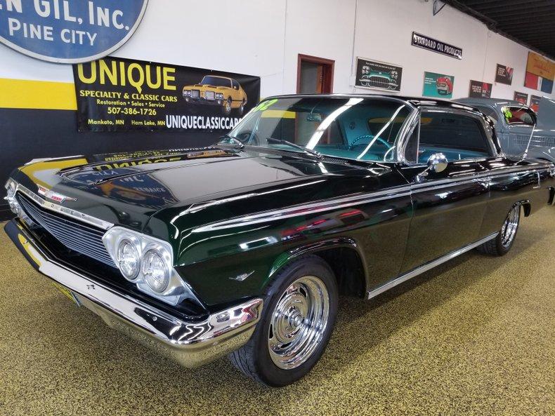 1962 Chevrolet Impala 1