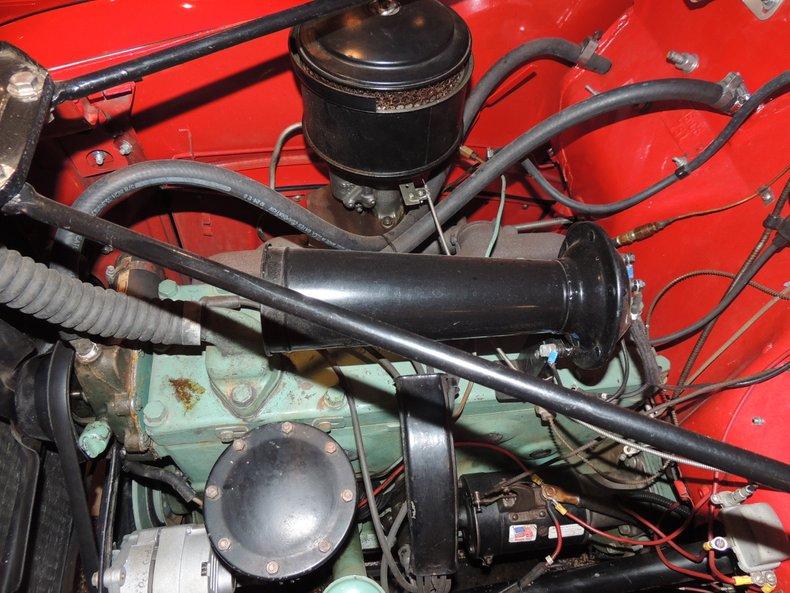 1937 Studebaker EXPRESS 35