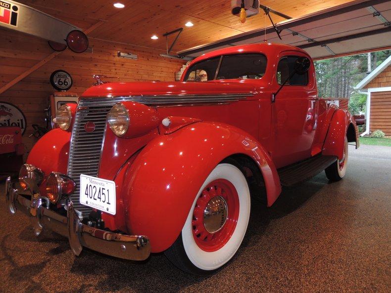 1937 Studebaker EXPRESS 23