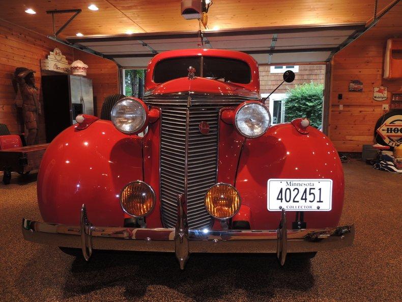 1937 Studebaker EXPRESS 24