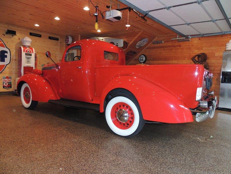 1937 Studebaker EXPRESS 26