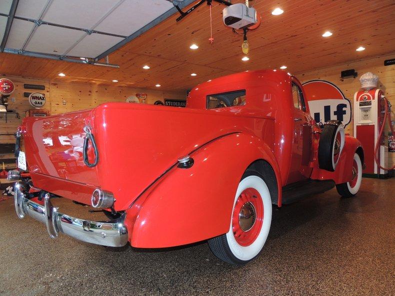 1937 Studebaker EXPRESS 28
