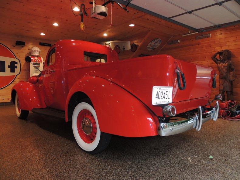 1937 Studebaker EXPRESS 27