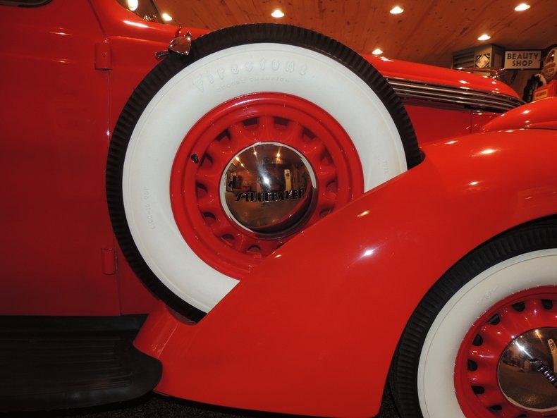 1937 Studebaker EXPRESS 40