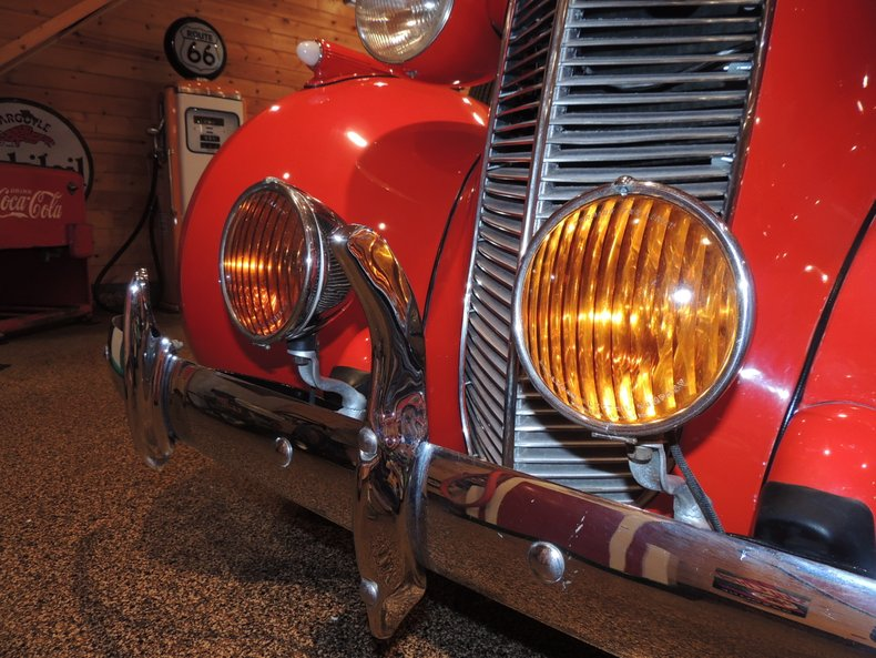 1937 Studebaker EXPRESS 41