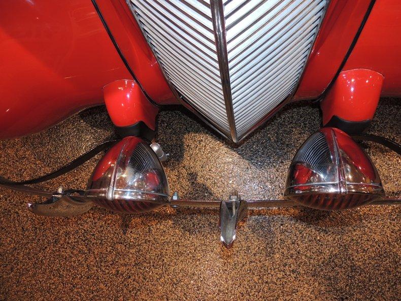 1937 Studebaker EXPRESS 42