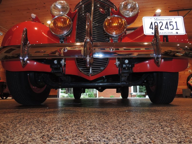 1937 Studebaker EXPRESS 47