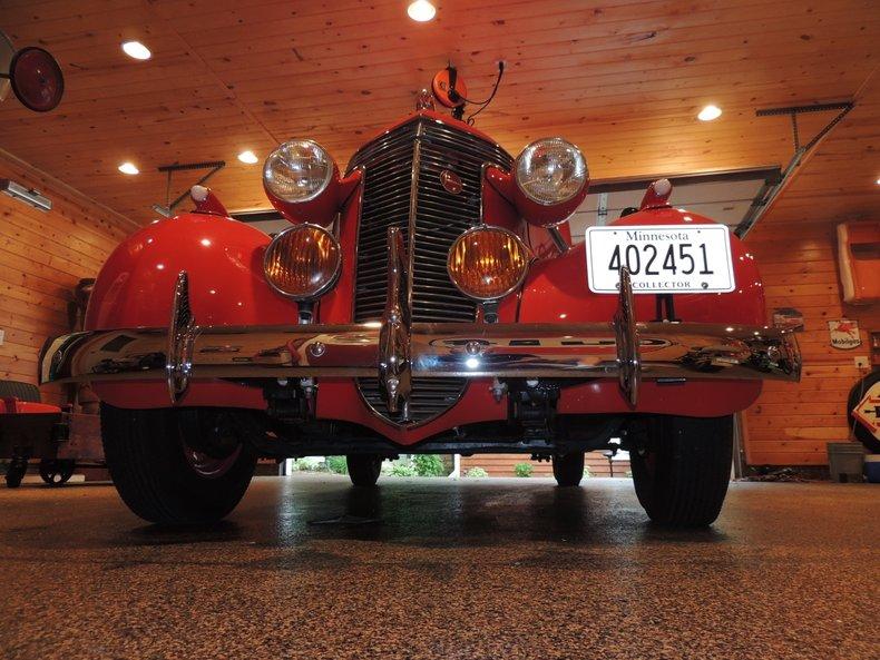 1937 Studebaker EXPRESS 48