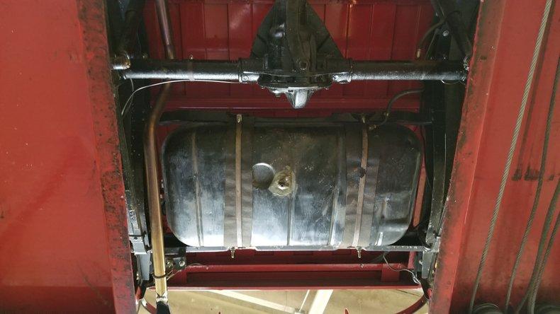 1937 Studebaker EXPRESS 117