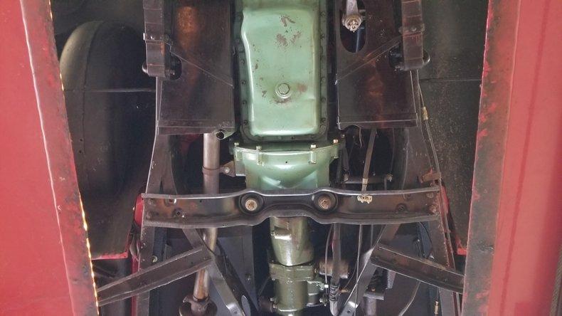 1937 Studebaker EXPRESS 115