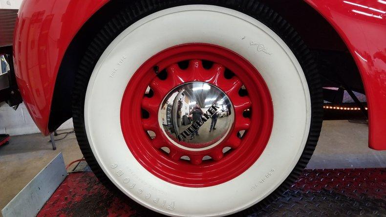 1937 Studebaker EXPRESS 87