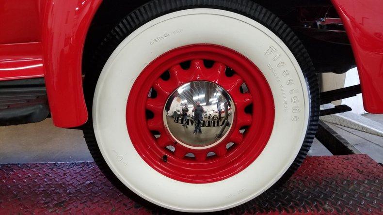 1937 Studebaker EXPRESS 89