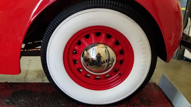 1937 Studebaker EXPRESS 93