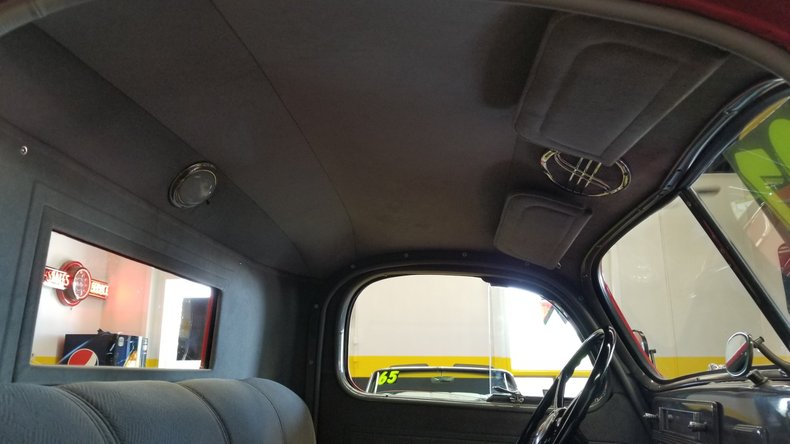 1937 Studebaker EXPRESS 76