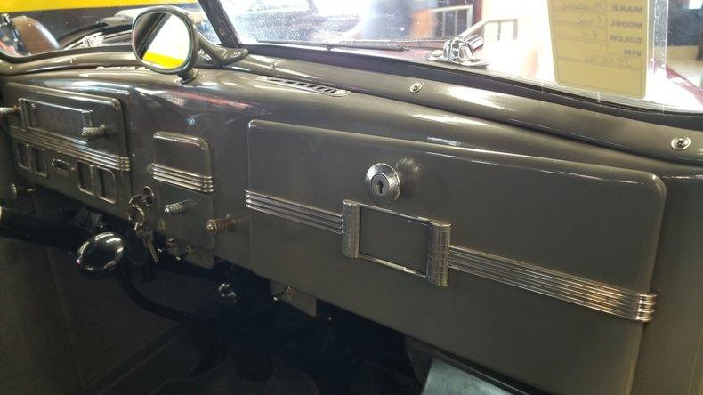 1937 Studebaker EXPRESS 79