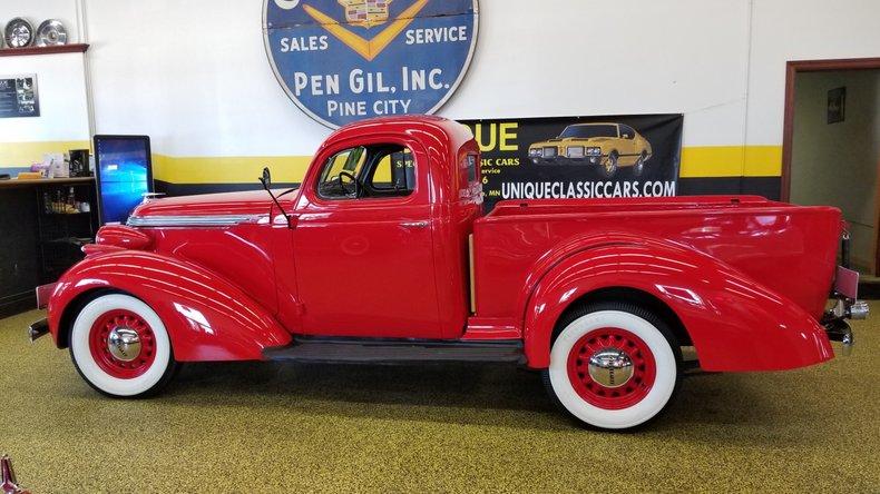1937 Studebaker EXPRESS 7