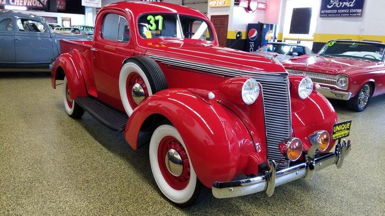 1937 Studebaker EXPRESS 3