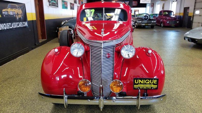 1937 Studebaker EXPRESS 2