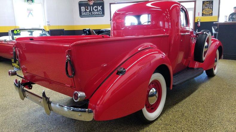 1937 Studebaker EXPRESS 4
