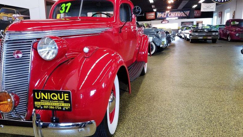 1937 Studebaker EXPRESS 9