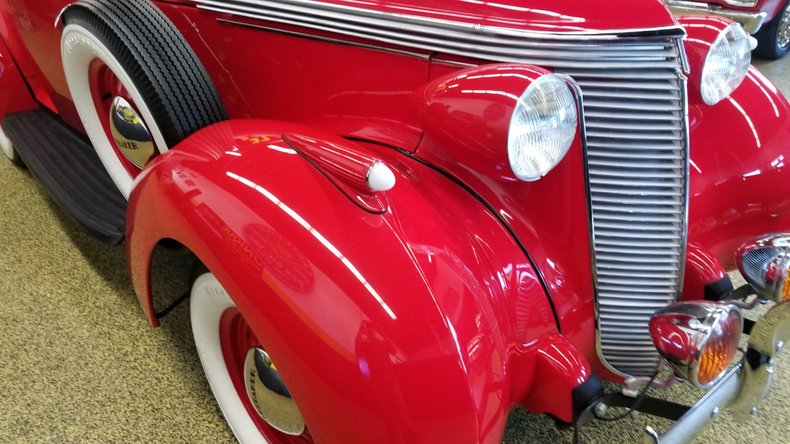 1937 Studebaker EXPRESS 10