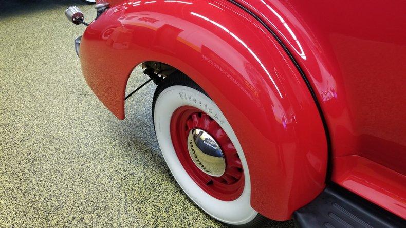 1937 Studebaker EXPRESS 15