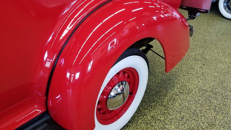 1937 Studebaker EXPRESS 16