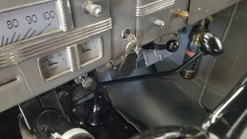 1937 Studebaker EXPRESS 68
